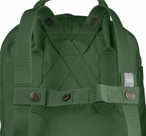 Plecak Kanken Kids Fjallraven - 141 Warm Yellow