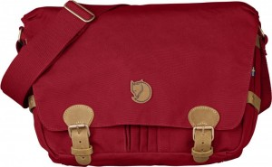 Torba Vintage Shoulder Bag Fjallraven