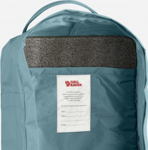 Plecak Kanken Fjallraven - 615/212 Leaf Green/Burnt Orange