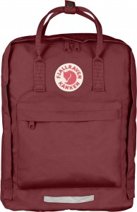 Plecak Kanken Big Fjallraven - 326 Ox Red
