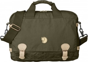 Torba Vintage Briefcase Bag Fjallraven