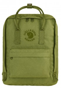 Re-Kanken Fjallraven - 607 Spring Green