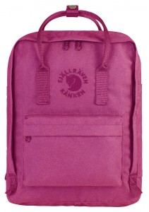 Re-Kanken Fjallraven - 309 Pink Rose