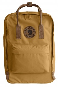 "Kanken No. 2 Laptop 15"" - 166 Acorn"