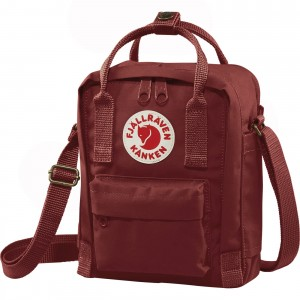Kanken Sling Fjallraven - 326 Ox Red