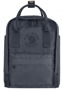 Re-Kanken MINI Fjallraven - 041 Slate