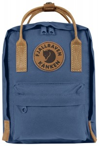 Kanken No. 2 Mini - 519 Blue Ridge
