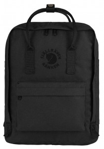 Re-Kanken Fjallraven - 550 Black