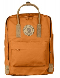 Kanken No. 2 - 205 Seashell Orange