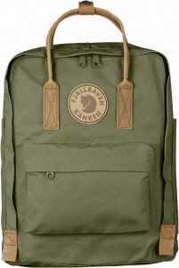 Kanken No. 2 - 620 Green