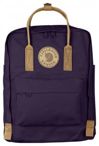 Kanken No. 2 - 590 Alpine Purple