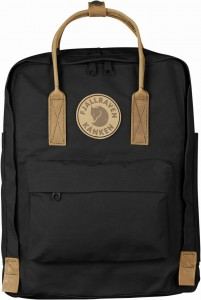 Kanken No. 2 - 550 Black