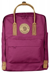 Kanken No. 2 - 420 Plum