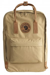 "Kanken No. 2 Laptop 15"" - 220 Sand"