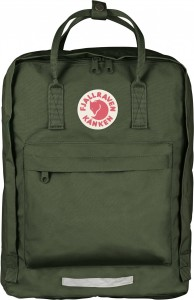 Plecak Kanken Big Fjallraven - 660 Forest Green