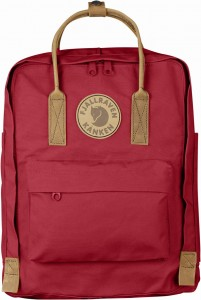 Kanken No. 2 - 325 Deep Red