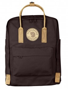 Kanken No. 2 - 293 Hikory Brown