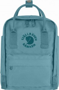 Re-Kanken MINI Fjallraven - 506 Lagoon