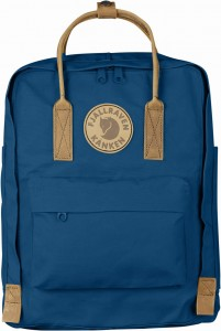 Kanken No. 2 - 539 Lake Blue