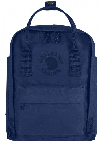 Re-Kanken Mini, kolor: 558 Midnight Blue