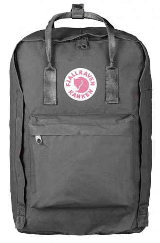 "Kanken Laptop 17"", kolor: 046 - Super Grey"