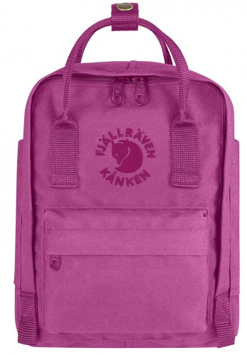 Re-Kanken Mini, kolor: 309 Pink Rose