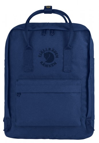 Fjallraven Re-Kanken, kolor: 518 Midnight Blue