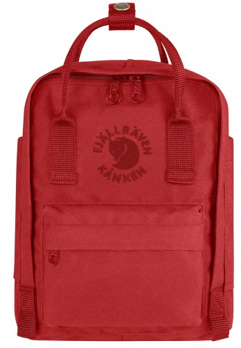 Re-Kanken Mini, kolor: 320 Red