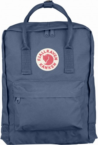 Fjallraven Kanken, kolor: 519 - Blue Ridge.