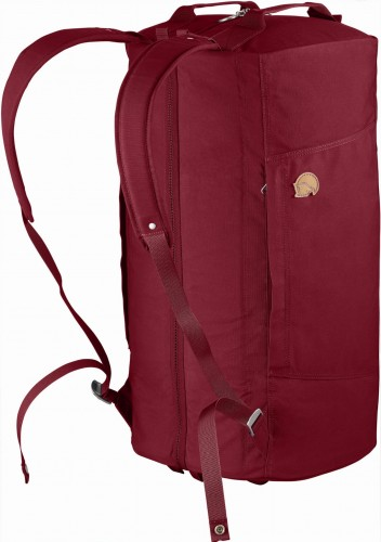 torba Splitpack Extra Large, kolor: 330 - Redwood