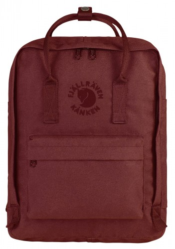 Fjallraven Re-Kanken, kolor: 326 - Ox Red