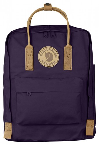 Fjallraven Kanken No. 2, kolor: 590 - Alpine Purple