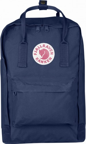 "Fjallraven Kanken Laptop 15"", kolor: 540 Royal Blue"