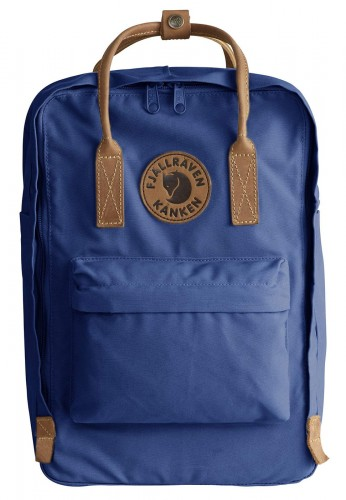 Fjallraven Kanken, kolor: 527 Deep Blue