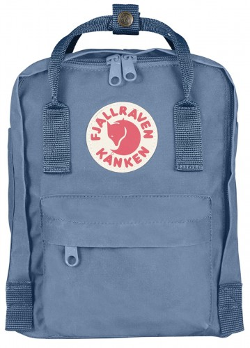 Kanken Mini, kolor: 519 - Blue Ridge