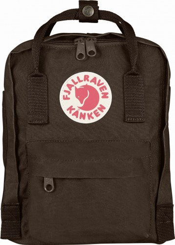 Fjallraven Kanken Mini, kolor: 290 Brown